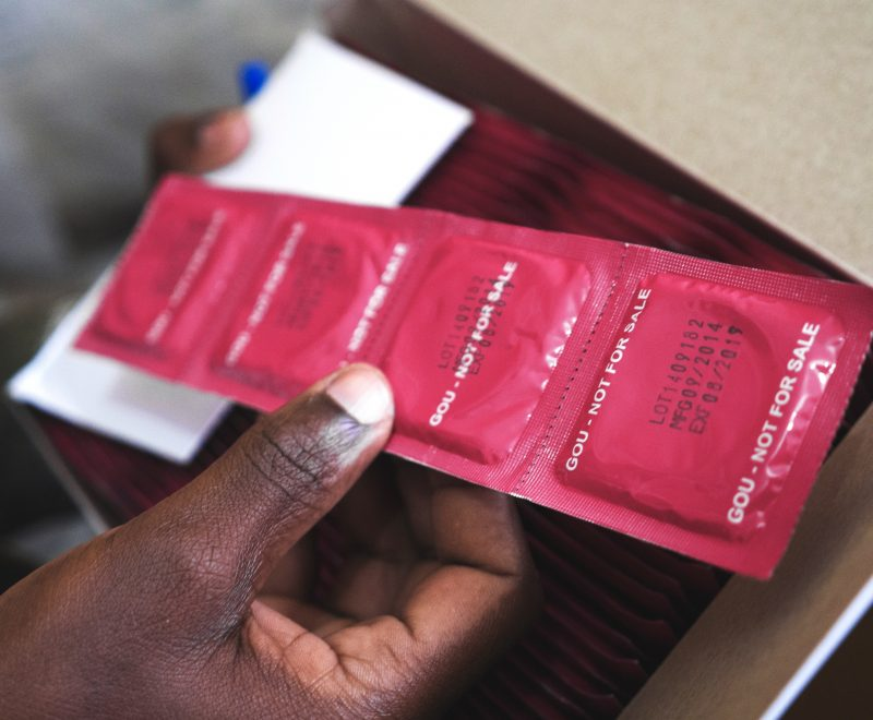 Male Contraceptives and Stereotypes: Breaking the Jinx for Improved Sexual Reproductive Health